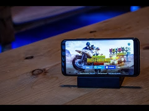GPU Turbo 3 0 in EMUI 9 adds support for Fortnite, Minecraft