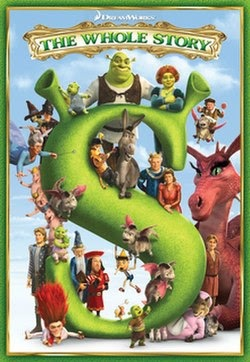 How Many Shrek Movies Are There