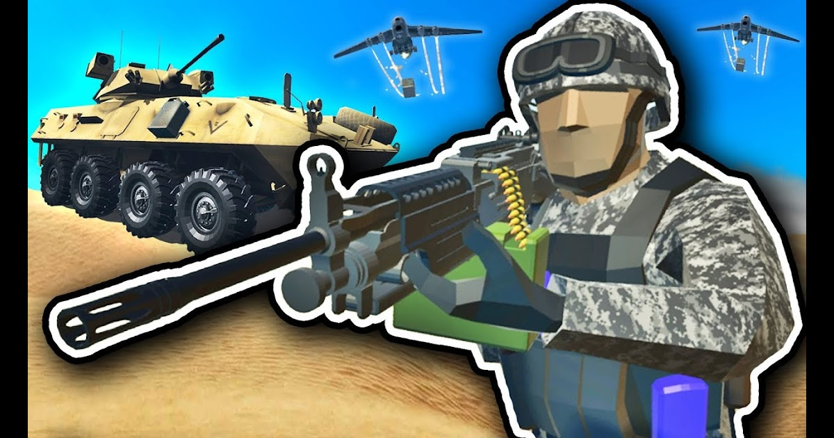 Bank Regions Com Is This Ravenfield Ww3 Map The Best Map Ever Yes Ravenfield Mods Gameplay