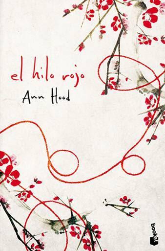 El Hilo Rojo Hood Ann Sinopsis Del Libro Reseñas Criticas
