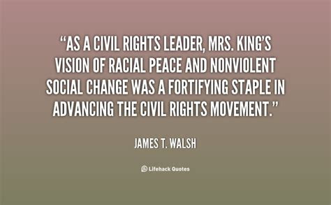 Famous Civil Rights Leaders Quotes
