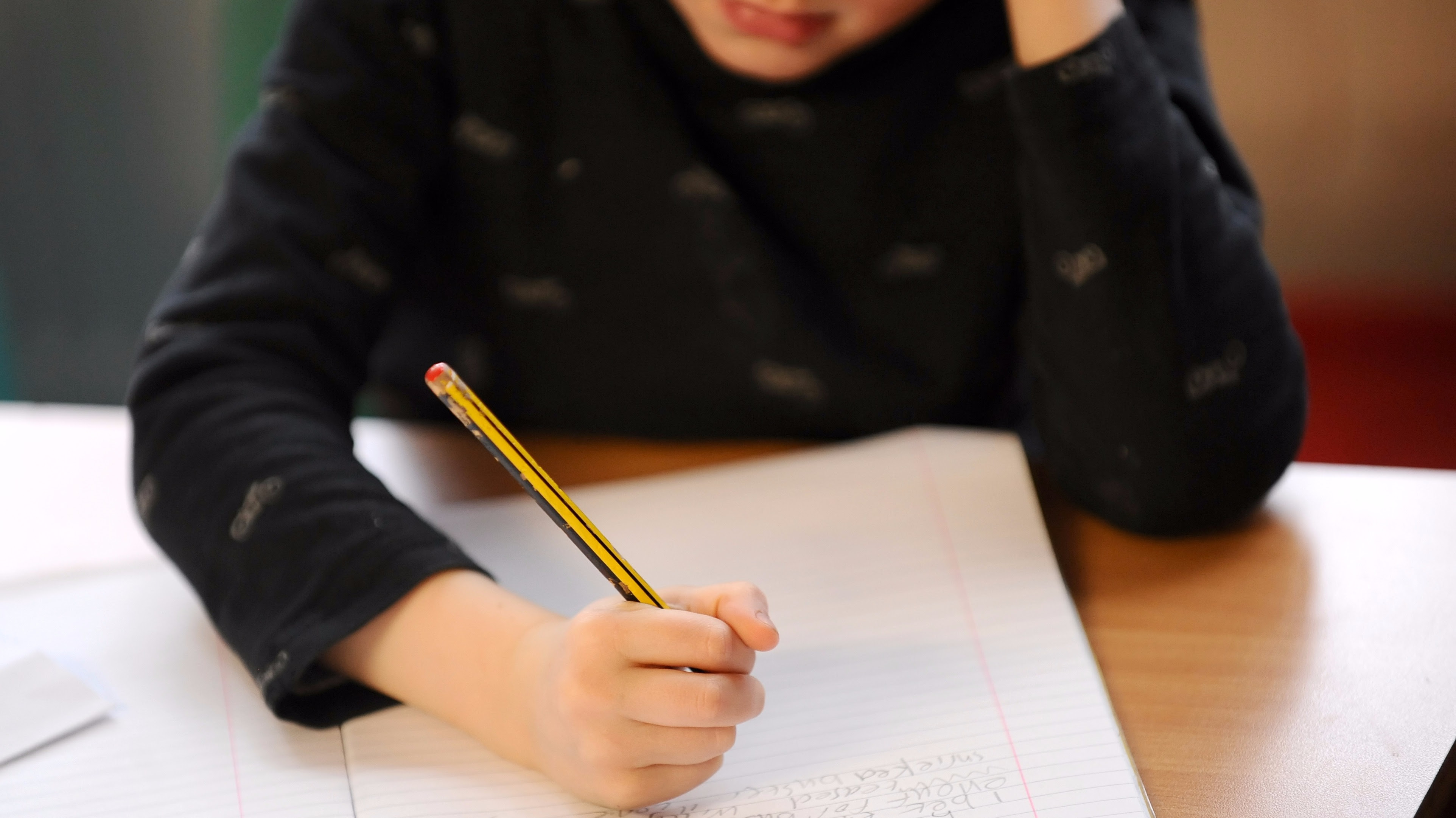 Too tough? Answer these questions from new school tests for primary school pupils - ITV News