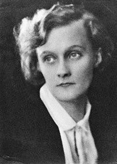 Astrid Lindgren Portrait