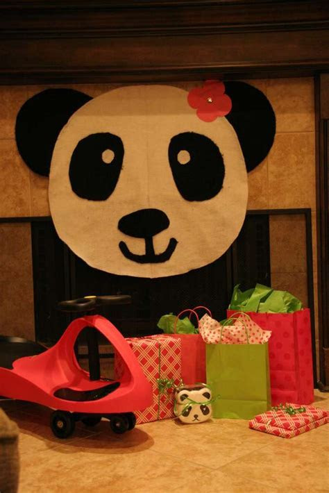 All things Panda Bear! Birthday Party Ideas   Photo 1 of