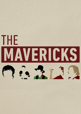 Mavericks, The - Season 1