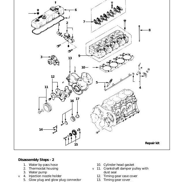 DIAGRAM] 1998 3 5l Isuzu Engine Diagram FULL Version HD Quality Engine  Diagram - FAUXWIRING.LEMAGNAC.FR | 1998 3 5l Isuzu Engine Diagram |  | Le Magnac