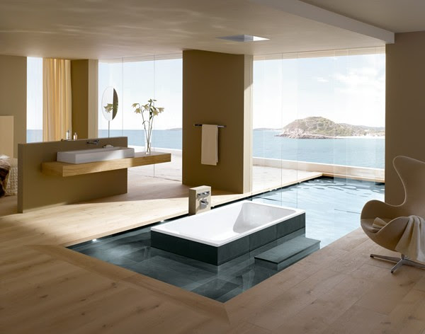 Extraordinary bathroom designs » Adorable Home