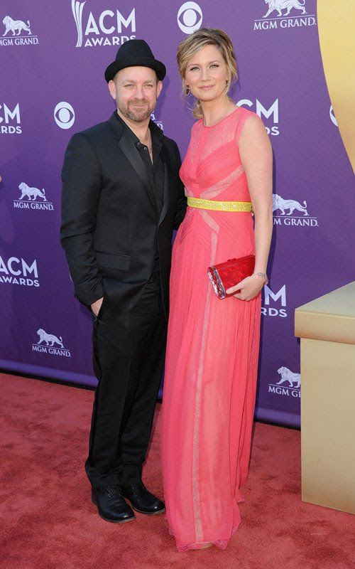 Academy of Country Music Awards - April 1, 2012, Sugarland