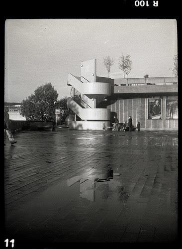 South Bank Centre by pho-Tony