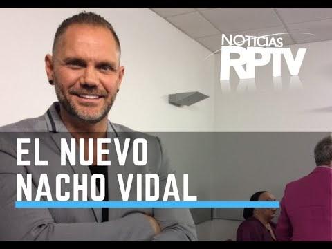 Nacho Vidal pasa a la historia: Ignacio Jordá González