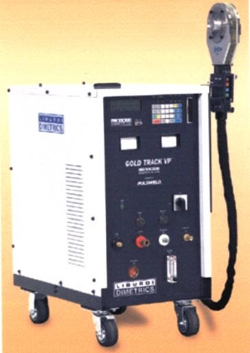 What is WELDING POWER SUPPLY? What does WELDING POWER SUPPLY mean? WELDING POWER SUPPLY meaning
