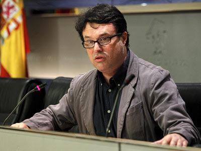 Joan Josep Nuet, en una imagen de archivo. EFE.