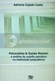 Psicanálise e Saúde Mental