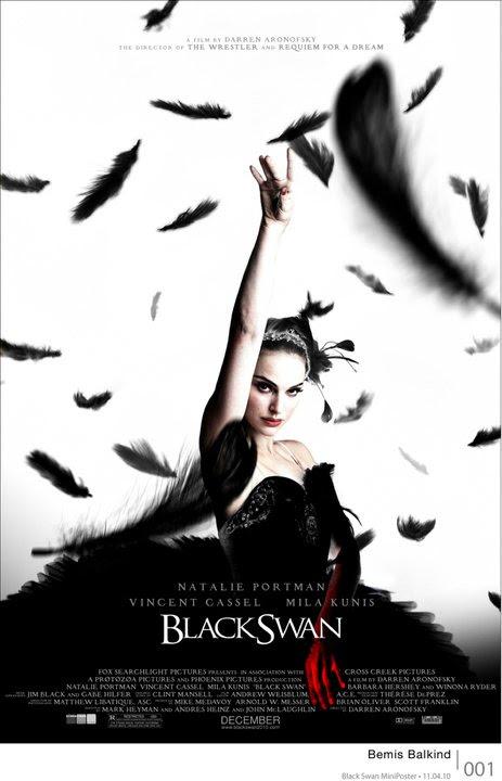 black swan scene video