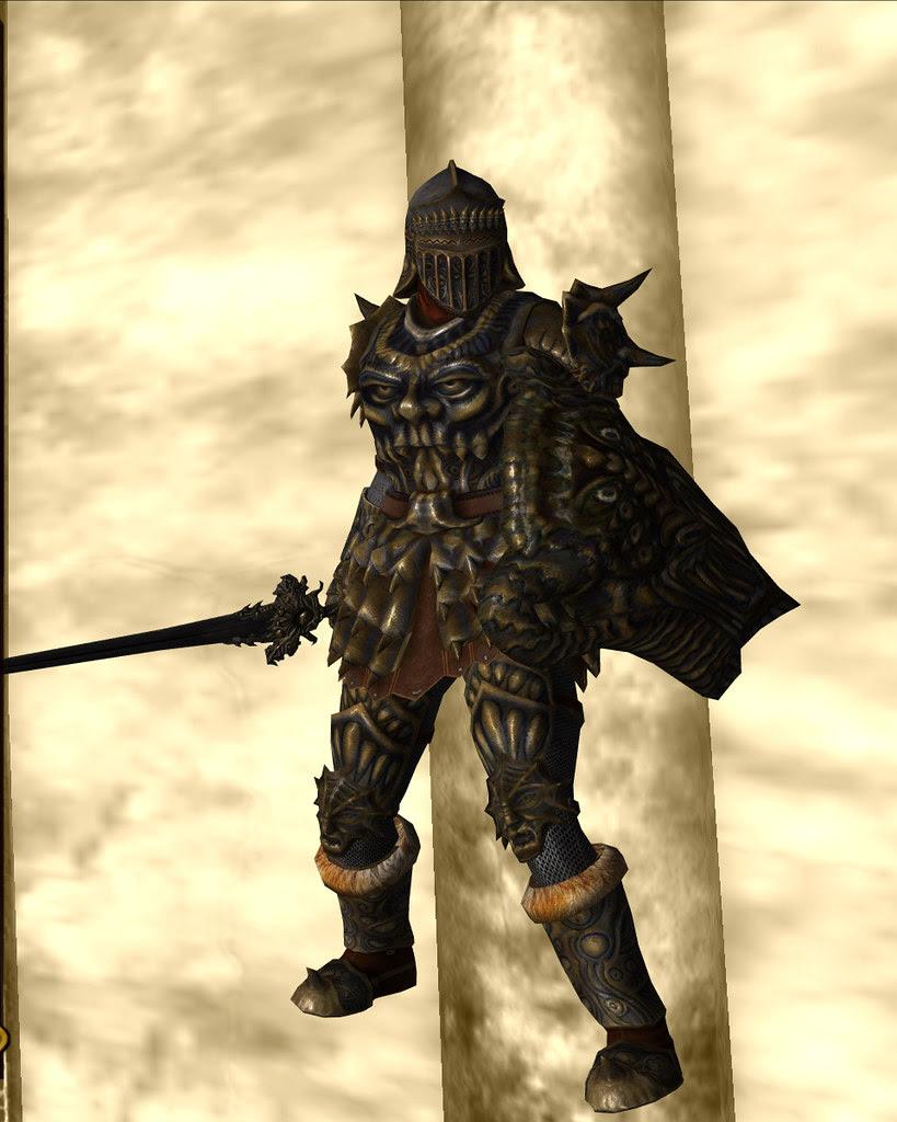 madness armour 11