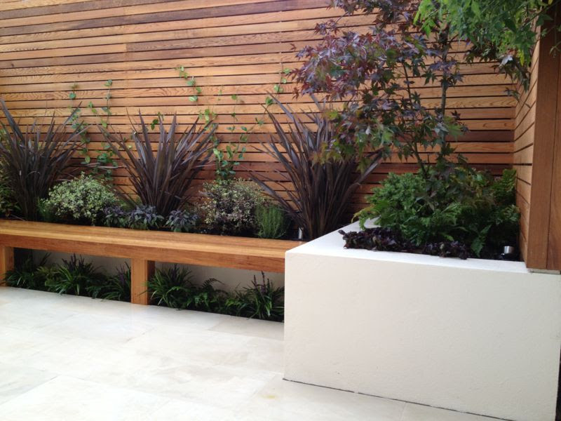 Designing Small Gardens In London 10 Tips For Success Garden Club London