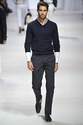 Mens Fashion Fopa