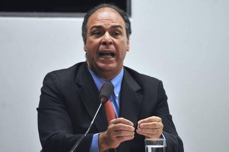 Danilo Fortes (PSB-PE)
