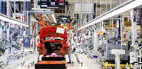 A previsão de investimento dos 11 primeiros fornecedores da Jeep é de R$ 300 milhões, abrindo 1.500 vagas de empregos diretos / Igo Bione/Acervo JC Imagem