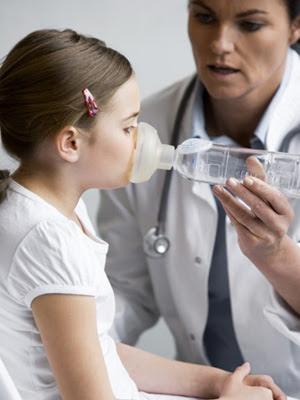 Maioria dos pacientes que têm asma já teve crise de rinite