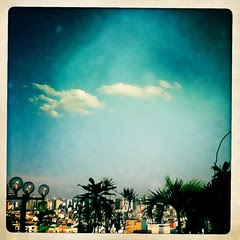 week 14, 2012: blue skies