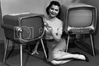 old tv Pictures, Images and Photos