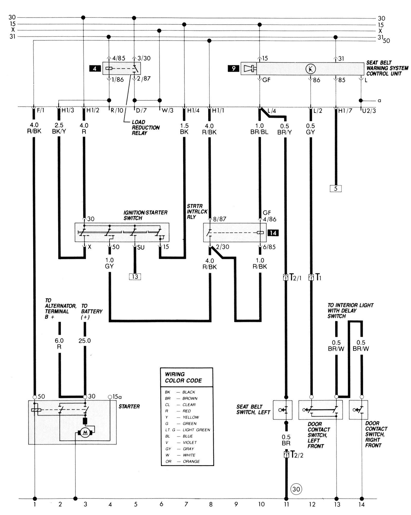 99 Passat Radio Wire Diagram 2012 Ford F350 Fuse Box Diagram For Wiring Diagram Schematics