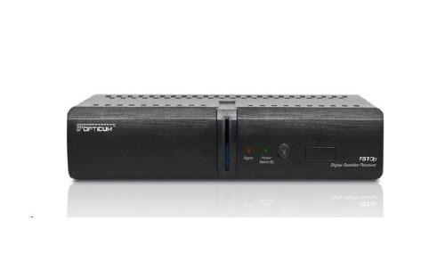 opticum fs10p digitaler satelliten receiver hdtv satelliten receiver. Black Bedroom Furniture Sets. Home Design Ideas
