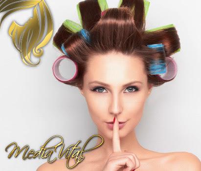 Einfache Tricks Für Mehr Haar Volumen Hairstyling Beauty