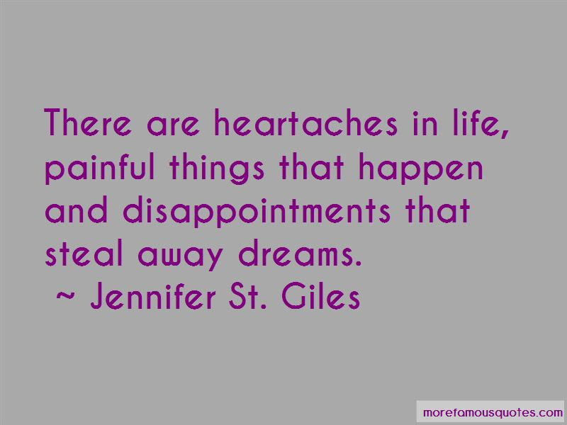 Quotes About Heartaches In Life Top 17 Heartaches In Life Quotes