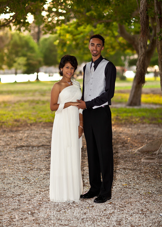 Prom Photos at Bayfront Park, May 2012