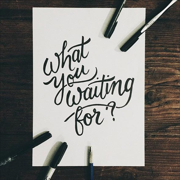 65 Motivational And Inspirational Hand Lettering Quotes By Ian