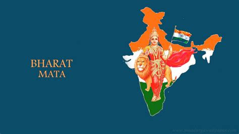 bharat mata picture hd images