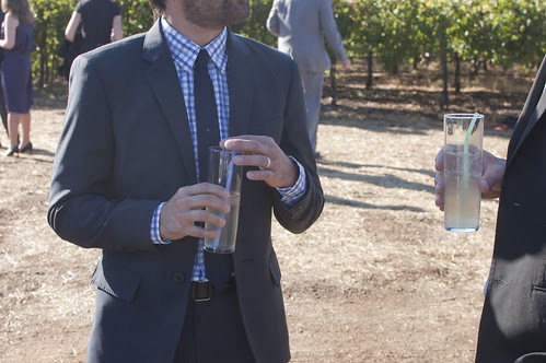ceremony drinks
