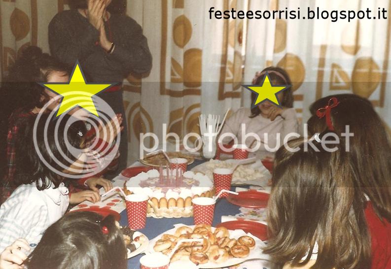 Feste & Sorrisi - Festa 8 anni (1986)