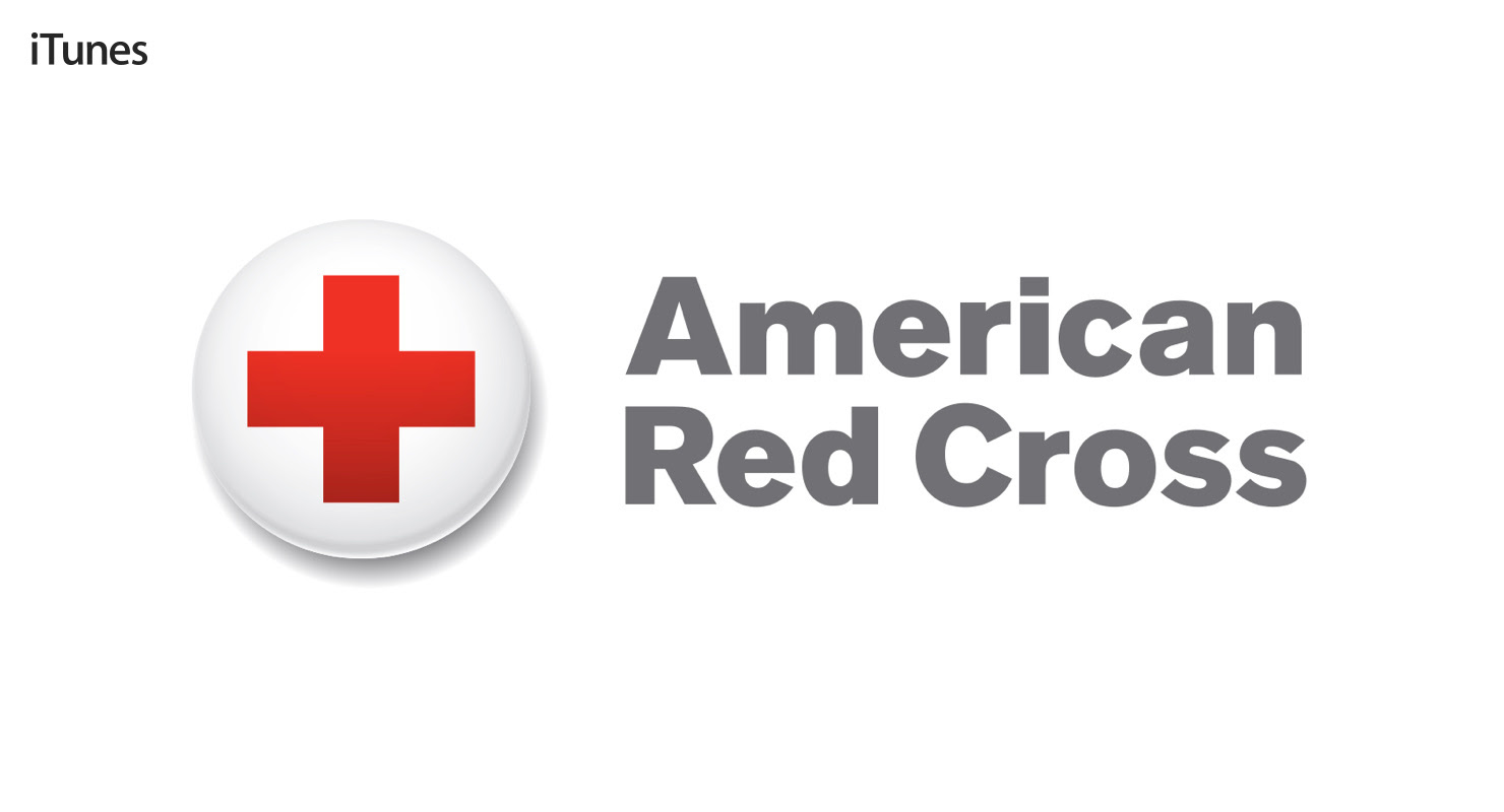 iTunes - American Red Cross
