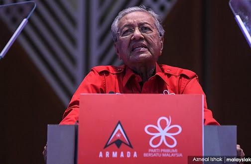 Bekas ahli Umno tidak boleh pegang jawatan hingga PRU 15