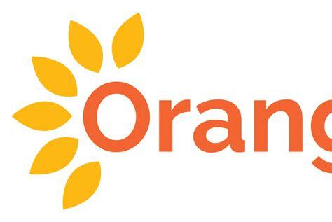 logo design  orange badge mobility solutions palmiero