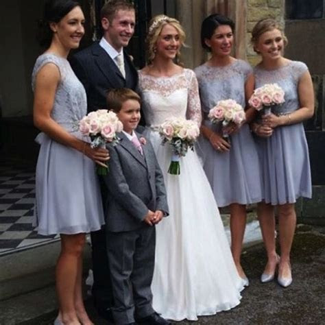 Steal Laura Trott's wedding dress style   Wedding dress