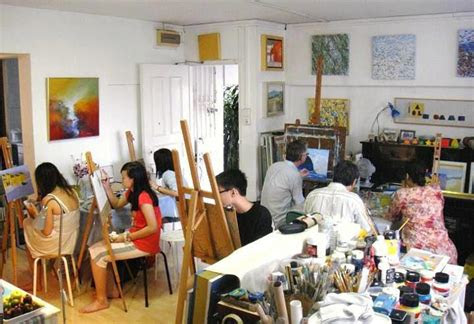 art classes drawing lessons  painting workshops