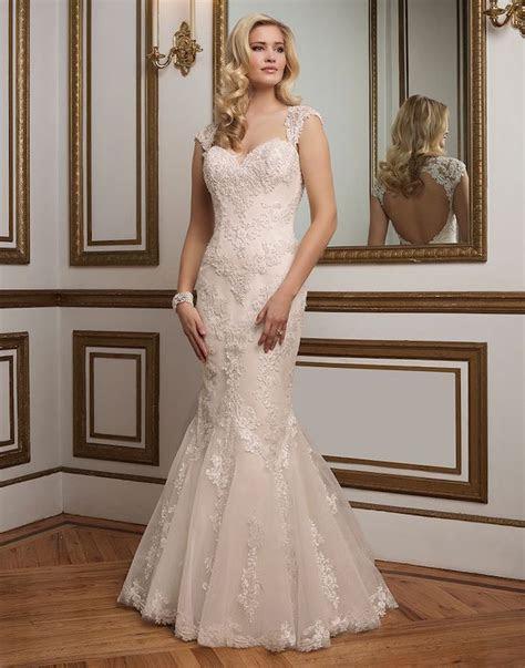Justin Alexander Wedding Dresses 2016   MODwedding