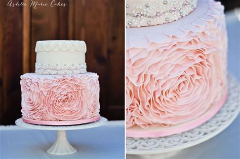 Salt Lake City Cake Decorator   Ashlee Marie Cakes
