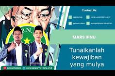 Lirik Mars IPNU