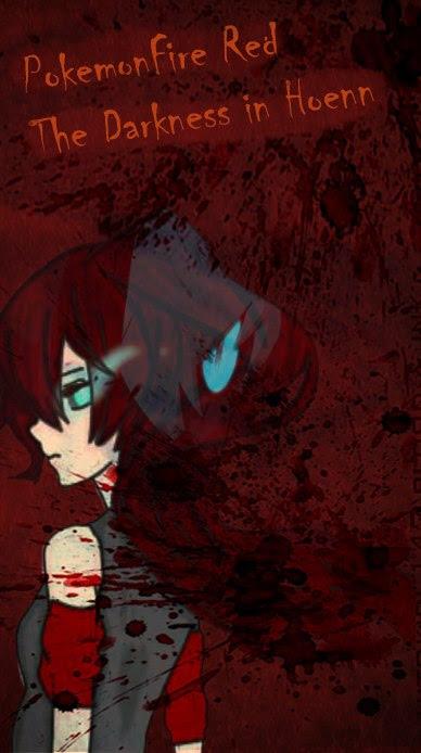 Pokemon Fire red by lovelesski23 on deviantART