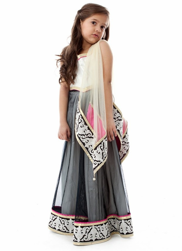 Indian-Child-Lehenga-Salwar-Kameez-Frock-and-Kurta-by-Kidology-Designer-Kidswear-Dresses-2013-9