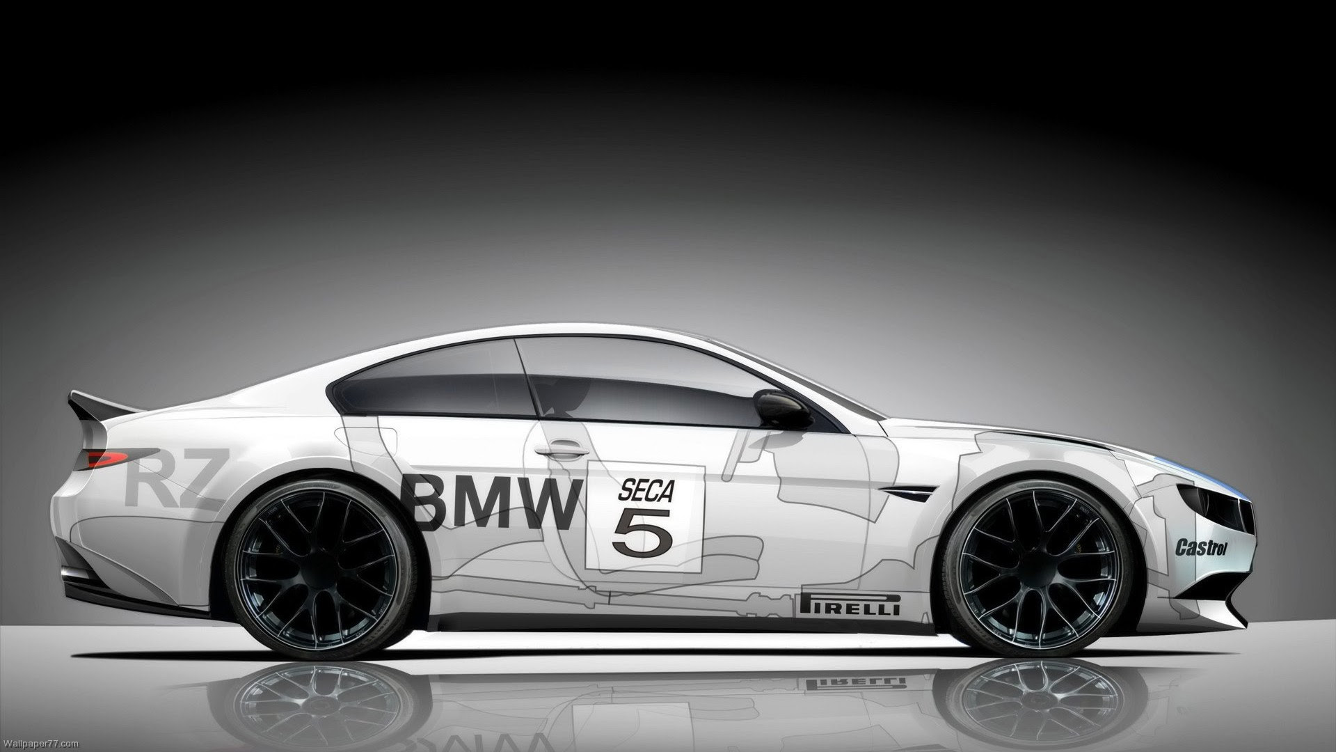 Best BMW Wallpapers For Desktop \u0026 Tablets in HD For Download