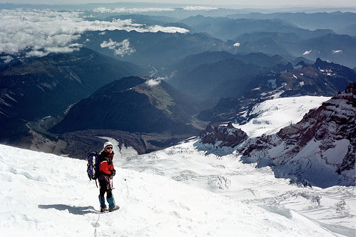 Ranier descent