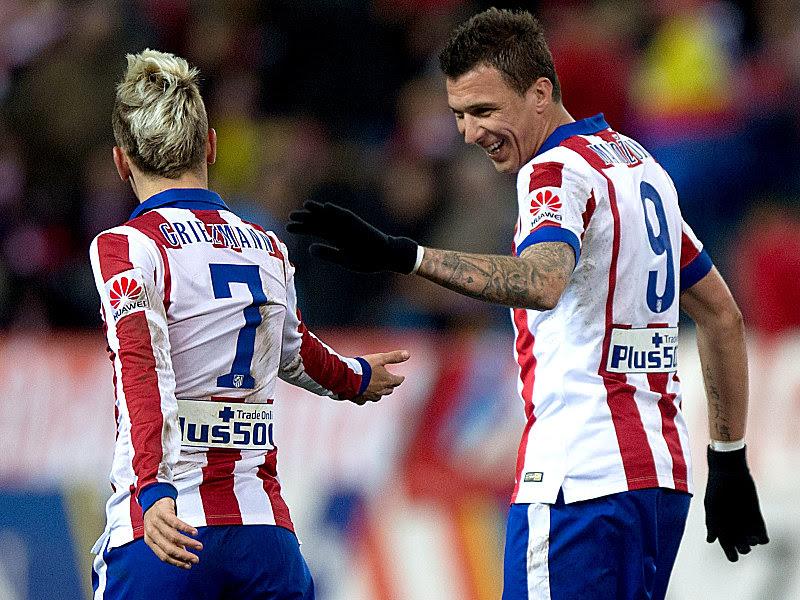 Real Nutzt Barças Pleite Aus Sevilla Patzt Spanien News Kicker