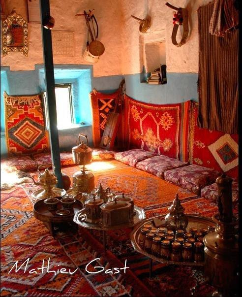 ThatBohemianGirl - My Bohemian Home ~ My Bohemian World Morocco