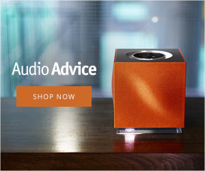 High Performance Speakers at Audio Advice